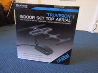 Maxview - Indoor Set Top Aerial