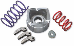 Clutch Kits and Drive Belts for ATV's and Side x Sides