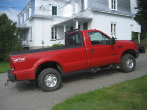 2000 Ford F-250 Autre