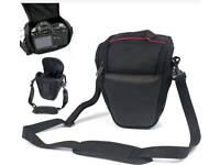 Camera Case Bag for Canon EOS 30D 1000D 50D 400D 500D