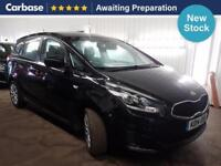 2014 KIA CARENS 1.7 CRDi 1 5dr Estate