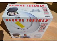George Forman Health Grill - BRAND NEW -