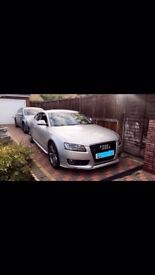 Audi A5 3.0 TDI Sports Quattro lowest price in the market for 3.0 engine