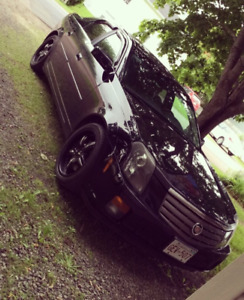 2003 Cadillac CTS Other