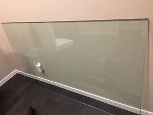Glass table top for sell
