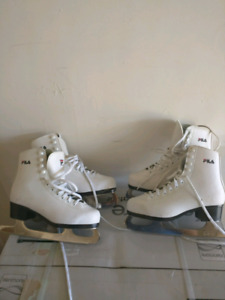 FILA girls skates - Used