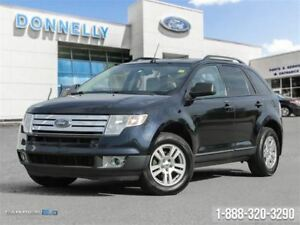 2008 Ford Edge SEL, FWD