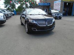 2014 Lincoln MKX AWD NAVIGATION