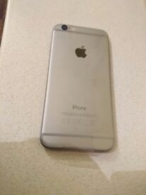 Iphone 6 brand new replacement from apple