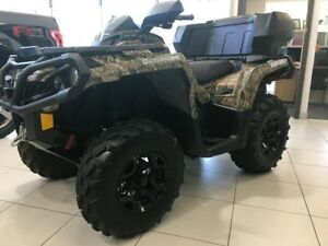 2012 OUTLANDER CAN AM