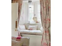 Professional Curtain, Blind and Soft Furnishing Seamstress Services