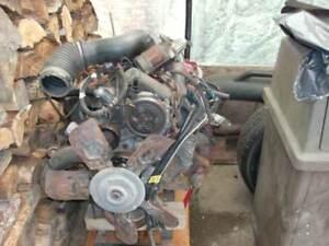 moteur 5.9 gaz dodge ram 2002