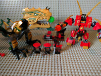 Lego Ninjago sets selling or trading as a lot. Markham / York Region Toronto (GTA) Preview