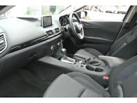 2016 Mazda 3 2.0 SE-L Automatic Petrol Hatchback