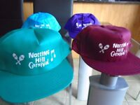 Mens 500 NottingHill Carnival Caps New 4 colours boxes of 50 RRP £4 Each