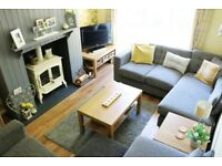 Two Bedroom Maisonette - Beautifully Decorated - Available Immedietly