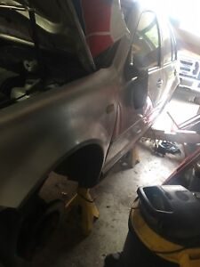 2001 Jetta gl for parts or scrap