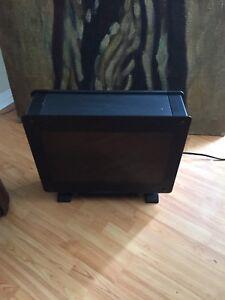 Box heater (very powerful)