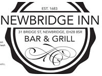 Rooms available at Newbridge Inn