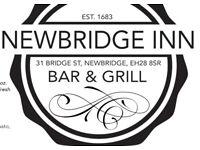 Rooms available at Newbridge Inn