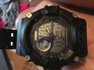 Kodiak watch