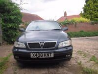 Driven by me since 2001. MOT22/2/18.Full history well maintained. Great Spec. Drives great.Have a go