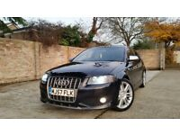 AUDI S3 SUPERB RUNNER