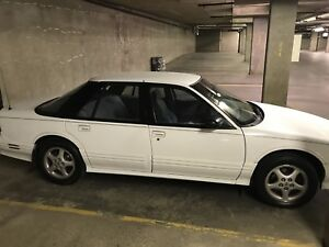 Oldsmobile Cutlass Supreme Mint condition