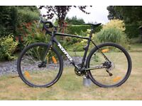 Bicycle TREK - CX/Gravel bike/Commuter