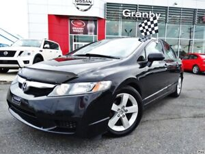2011 Honda Civic SE/TOIT OUVRANT/CRUISE CONTROL