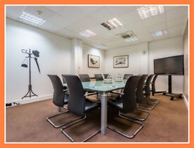 Serviced Offices in * Vauxhall-SE1 * Office Space To Rent