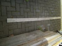 WOOD LENGTHS SUITABLE TO MAKE ANYTHING,,IN GOOD USED CONDITION,,COLLECTION ONLY,,WEST MIDLANDS,,,