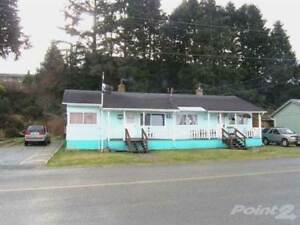 Homes for Sale in Port McNeill, British Columbia $190,000