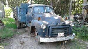 1951 GMC 9100