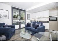 Studio flat in Meranti House, Aldgate, E1