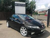 2008 Honda Civic 2.0i-VTEC Type R GT