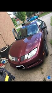 Sunfire NO REASONABLE OFFER WILL BE DENIED!