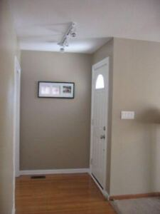 Available Sept. 1st., 1 Year Lease. Walk to Queen's University!