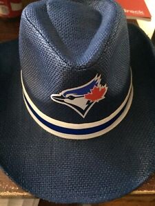 TORONTO BLUE JAYS COUNTRY DAY HAT