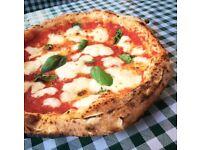 Pizza Chef - Pizza Pilgrims Oxford