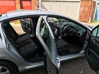 2008 Peugeot 407 2.0 HDi SE 4dr Manual 2.0L @07445775115@