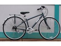 Single Speed Jamis Road Bike Size M in Perfect Order
