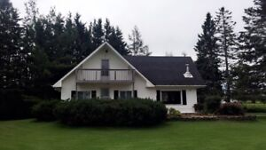 House for sale on Tidnish river NS