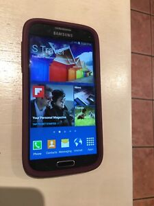 Samsung galaxy S4 with Otterbox