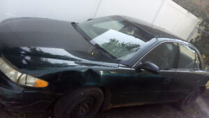 2004 Buick Century Other