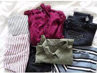 BUNDLE WOMAN CLOTHES SIZE 14