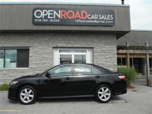 2009 Toyota Camry SE** ONE OWNER ** NO ACCIDENTS ** CLEAN CAR
