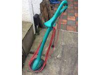 Bosch Easytrim Elelctric Grass Strimmer