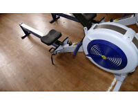 Concept 2 Commercial Rower Rowing Machine with Monitor