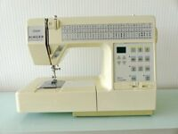Singer Sonata Sewing Machine Model 2220